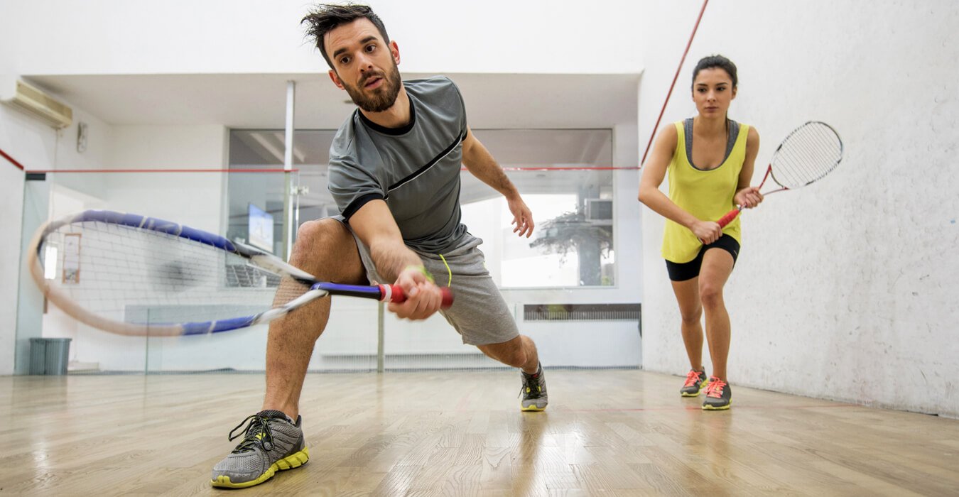 Sound solutions in health clubs